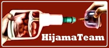HijamaTeam logo
