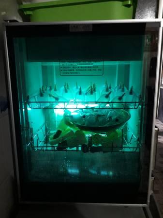 UV & Ozone Sterilization HijamaTeam Bekam Singapore